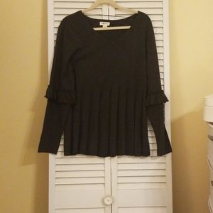 Style and Co Women's Sweater